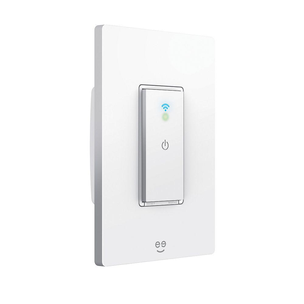 Geeni Interrupteur intelligent Wi-Fi TAP