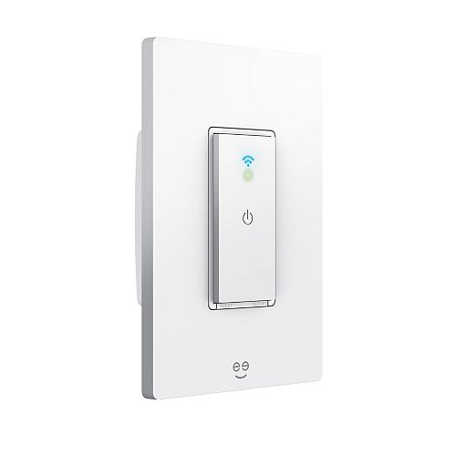 TAP Smart Wi-Fi Light Switch