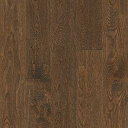 Oak Grained Butternut 3/4-inch T x 5-inch W x Varying L Solid Hardwood Flooring (23.5 sq.ft./case)