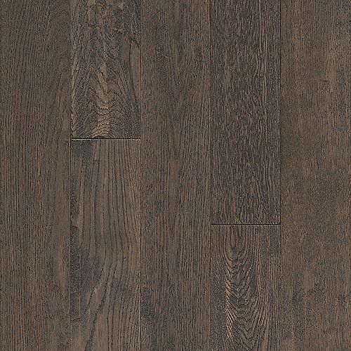 Oak Misted Memory 3/4-inch T x 5-inch W x Varying L Solid Hardwood Flooring (23.5 sq.ft./case)