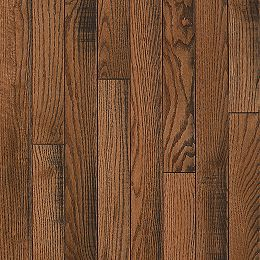 Oak Forest Colony 3/4-inch T x 3-1/4-inch W x Varying L Solid Hardwood Flooring (22 sq.ft./case)