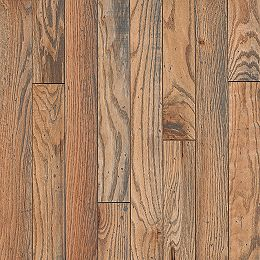 Oak Classic Natural 3/4-inch T x 3-1/4-inch W x Varying L Solid Hardwood Flooring (22 sq.ft./ case)