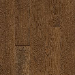 White Oak Natural Grain 3/4-inch T x 5-inch W x Varying L Solid Hardwood Flooring (23.5 sq.ft./case)