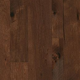 Hickory Earthly Color 1/2-inch T x Varying W x Varying L Eng. Hardwood Flooring (37.98 sq. ft./case)