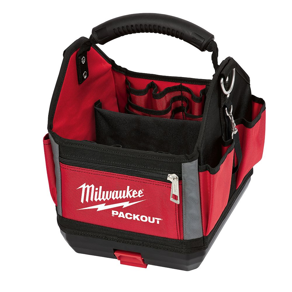Milwaukee Tool 10-inch PACKOUT Tote