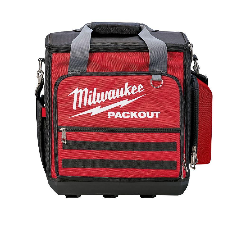 Milwaukee Tool 11-Inch PACKOUT Tech Tool Bag