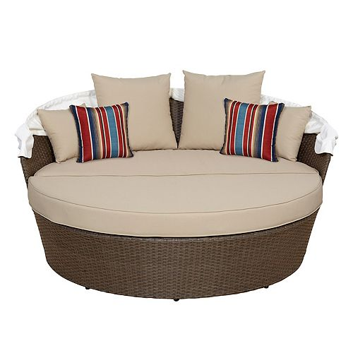 Chambers Bay Collection Patio Daybed