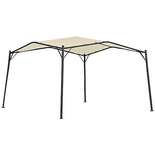 Monterey Canopy 12 x 12 ft. Cream