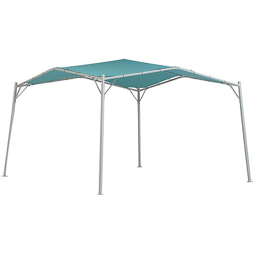 Monterey Canopy 12 x 12 ft. Teal