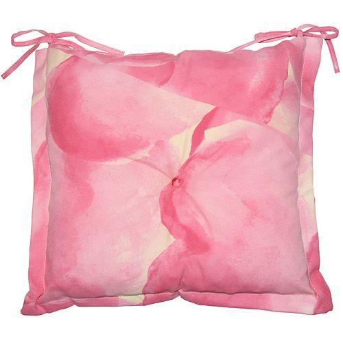 Seat Cushion pink