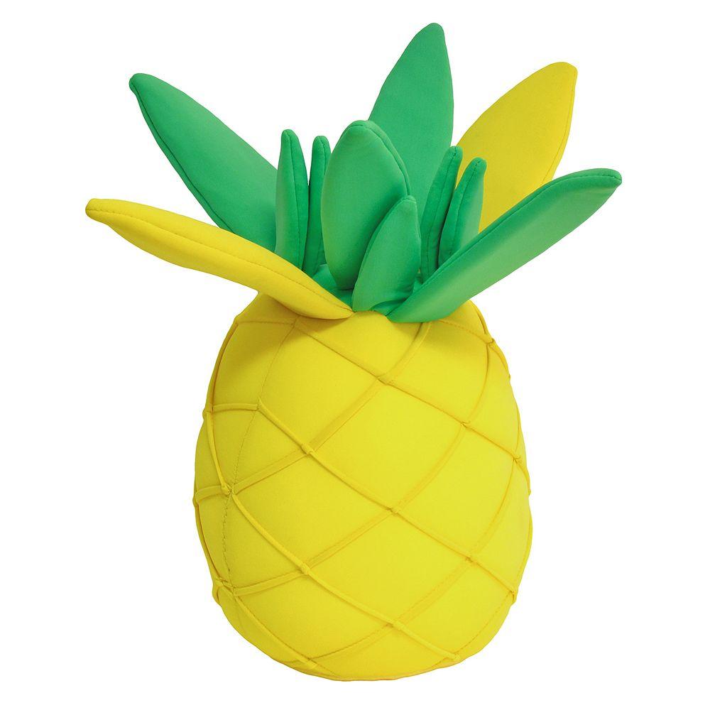 Bozanto Inc. Pineapple Cushion