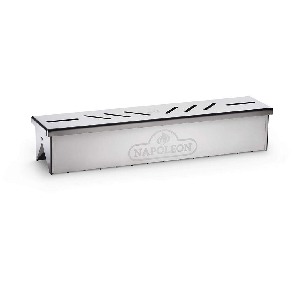 Napoleon Stainless Steel Smoker Box