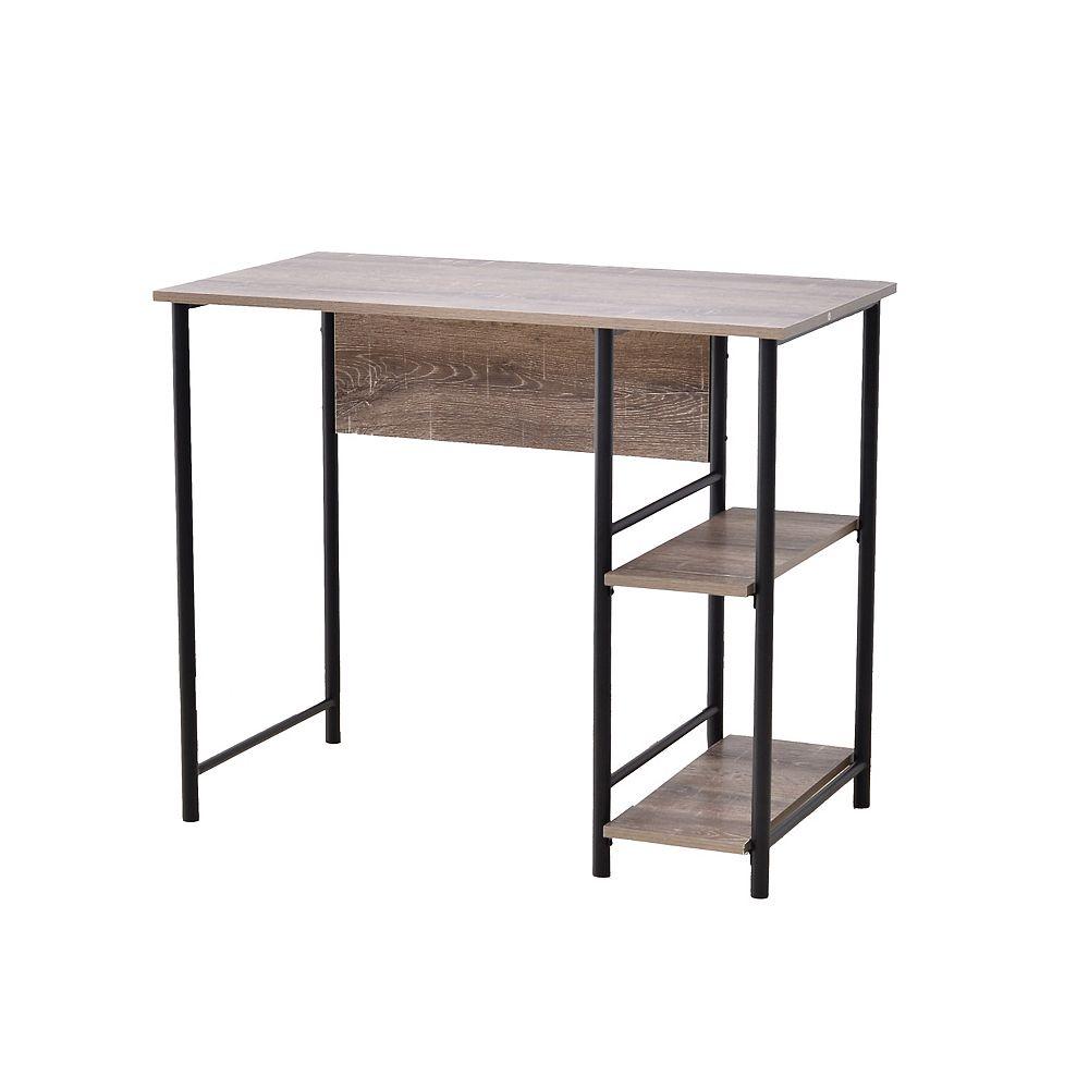 JR Home Collection Bronwin Computer Desk