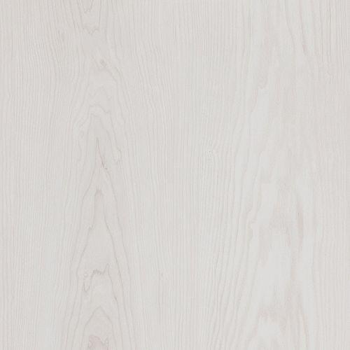 Couvre-plancher de lattes de vinyle de luxe Plage de bois flotté de 8,7po x 47,6po (20,06pi2/boîte)