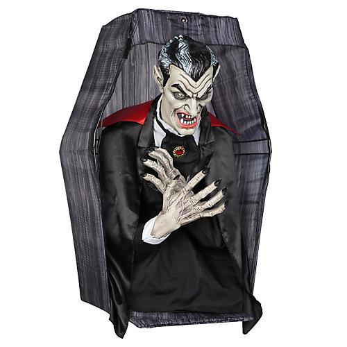 Lance Vampire