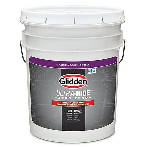 Ultra-Hide Zero Interior Eggshell White 18.3 L