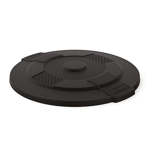 55 Gal. Commercial Utility Trash Can Lid