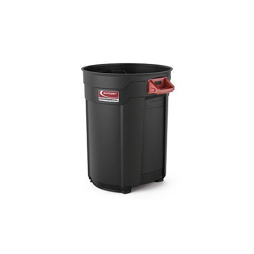 Poubelle de 55 gallons