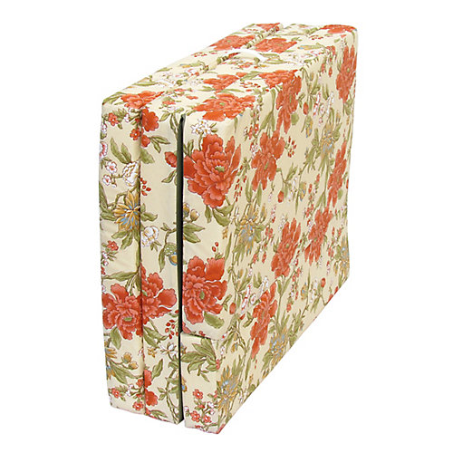 Folding Mattress Floral