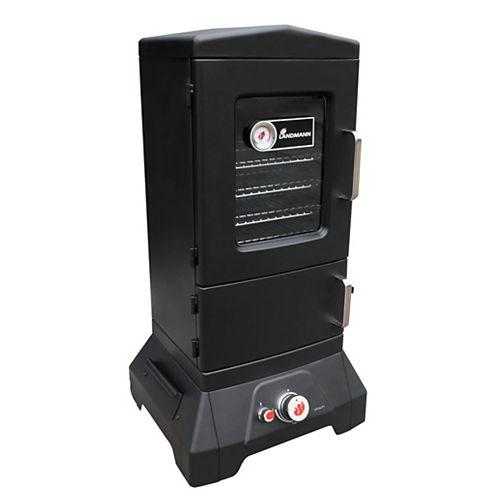 VS32 Vertical Gas Smoker