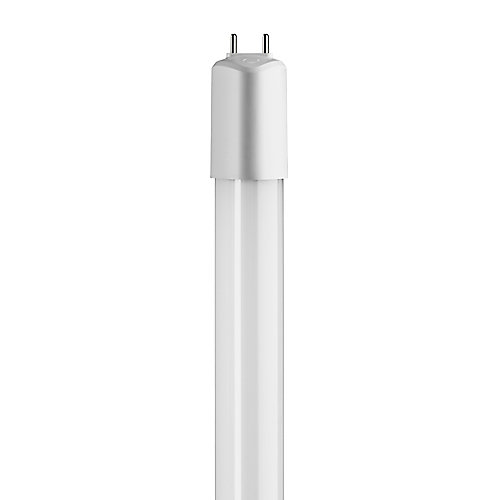48-inch 16W Cool White T8 Dimmable Linear LED Tube Light Bulb