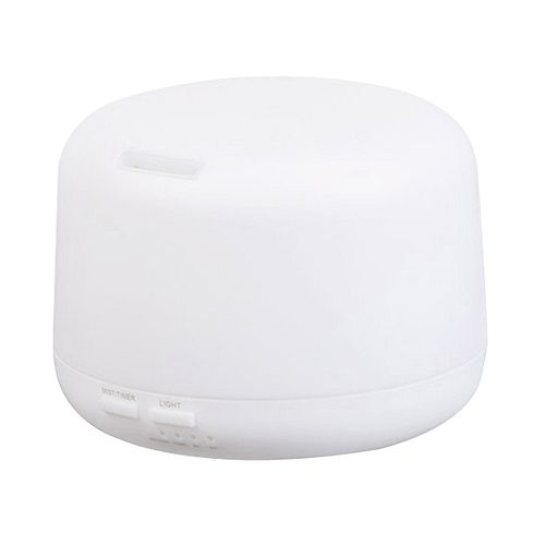 Aroma Diffuser with Six Essential Oils