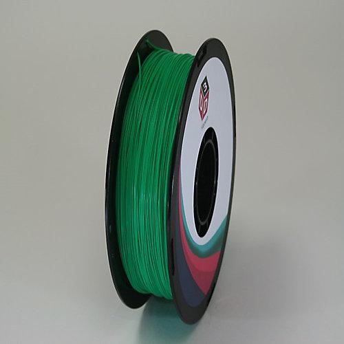 Imprimante 3D de  PLA à incandescence - bleu-vert