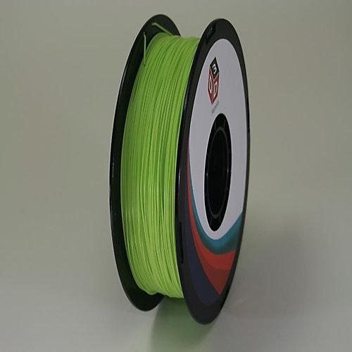 imprimante 3D PLA Filament-crête verte
