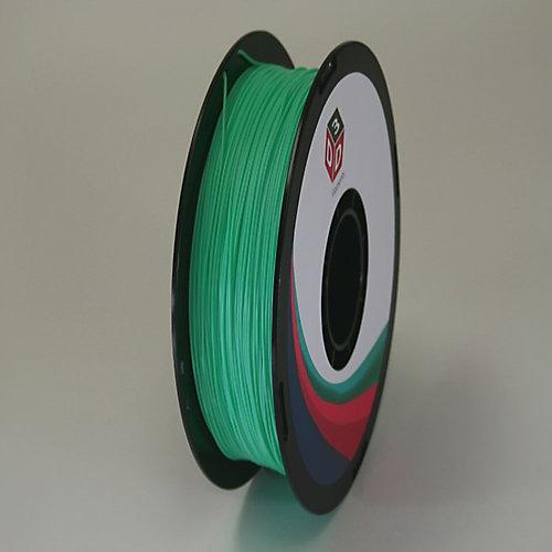 Imprimante 3D- PLA Filament-Cyan