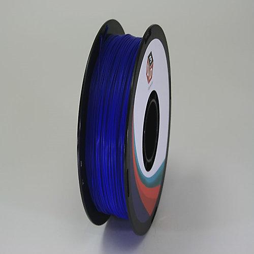 Imprimante 3D- PLA Filament-bleu