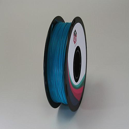 Imprimante 3D- PLA Filament-paon bleu