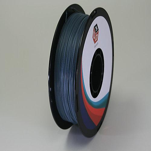 Imprimante 3D- PLA Filament--bleu gris