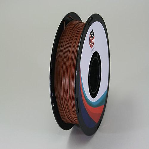 3D Printer PLA Filament -Brown