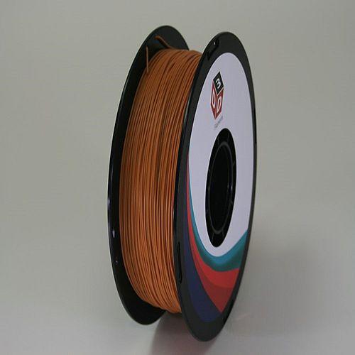 imprimante 3D PLA Filament-brun clair