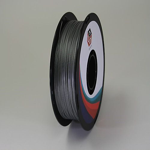 imprimante 3D PLA Filament-Silver
