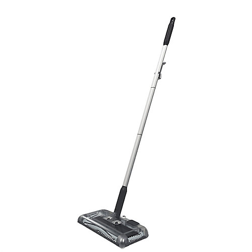 7.2-Volt Lithium Ion Cordless Powered Floor Sweeper