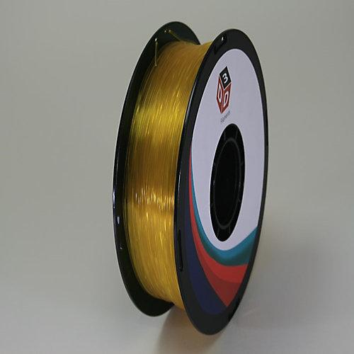imprimante 3D PLA Filament-clair jaune