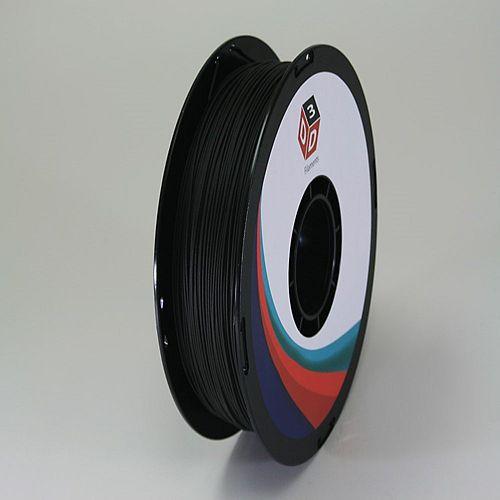 3D Printer PLA Filament-Wood Black