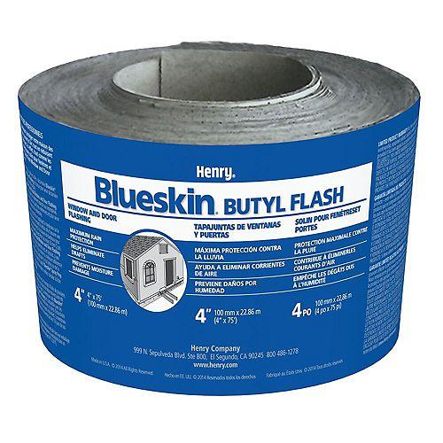 Membrane solin pour Blueskin butyle