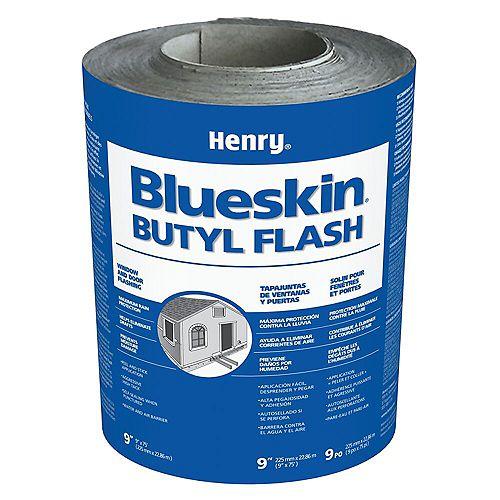 "Membrane solin pour Blueskin butyle 9"""