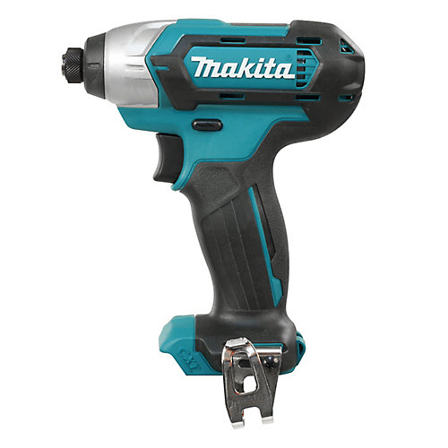 12V Max CXT 1/4 inch Hex Impact Driver (Tool Only)