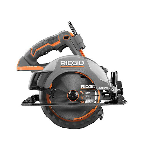 18V OCTANE Cordless Brushless 7-1/4-inch Circular Saw (Tool Only)