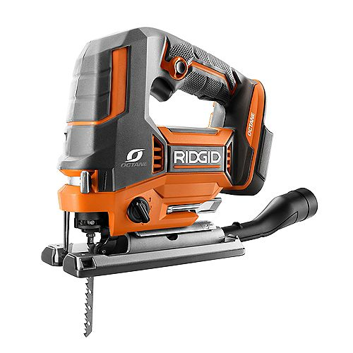 18V OCTANE Cordless Brushless Jig Saw (Tool Only)