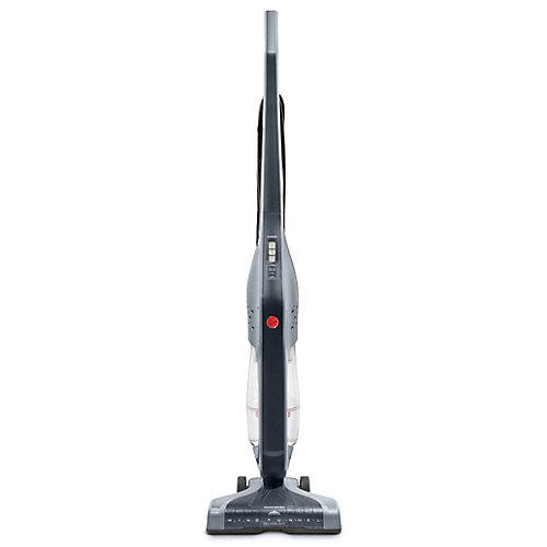 Cyclonic Corded Stick Vacuum