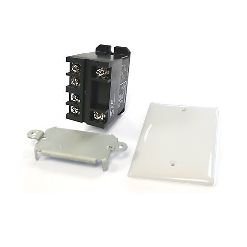 120 V RK-1 Thermostat Relay Kit for Electric Floor Warming Systems