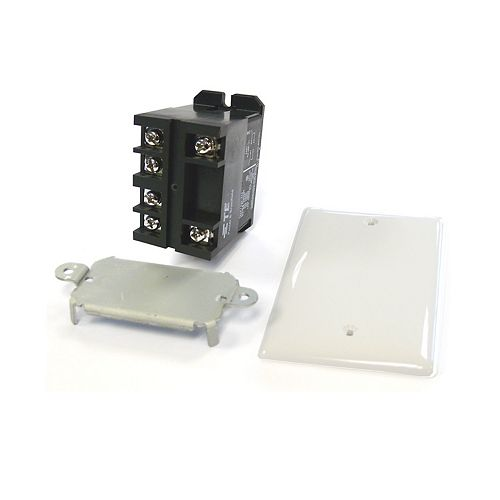240 V RK-2 Thermostat Relay Kit for Electric Floor Warming Systems