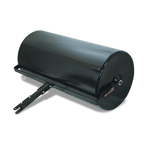24 x 48 rouleau à gazon en acier, 915 lb. capacité