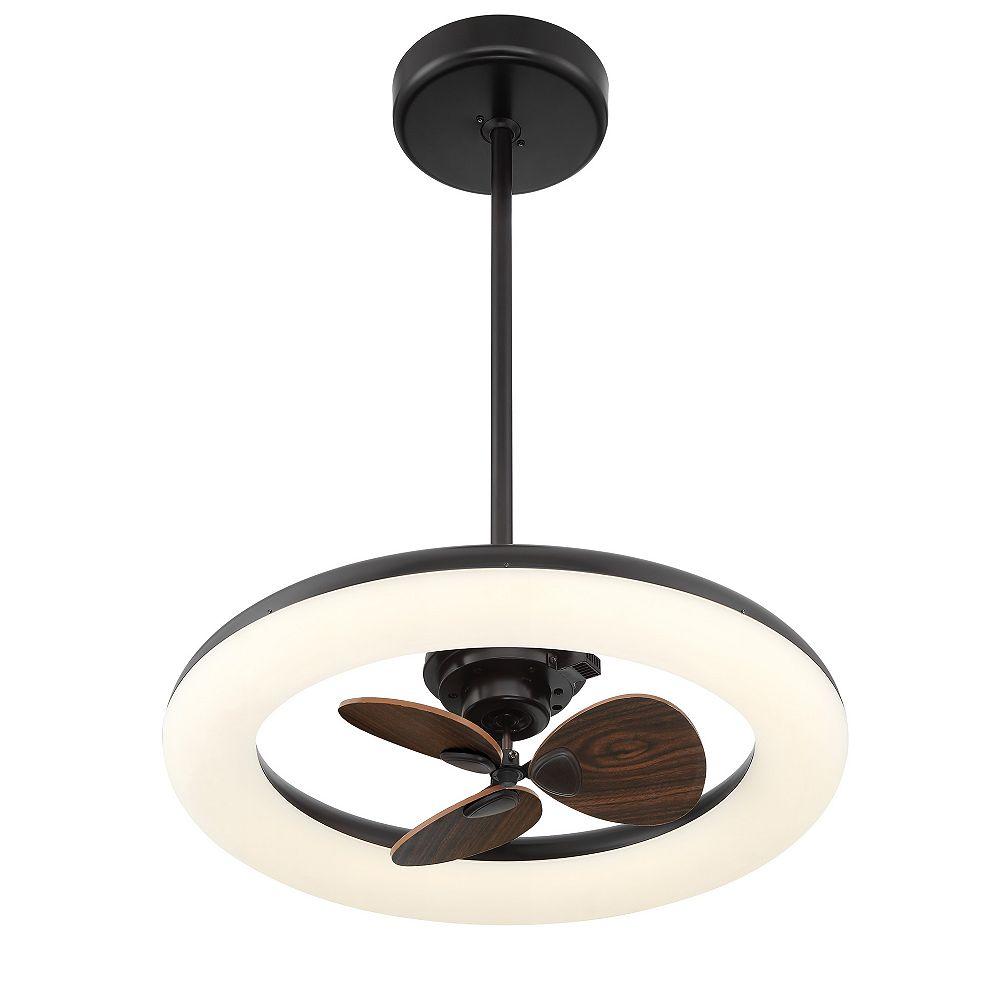 Eurofase 24 inch LED Ceiling Fan
