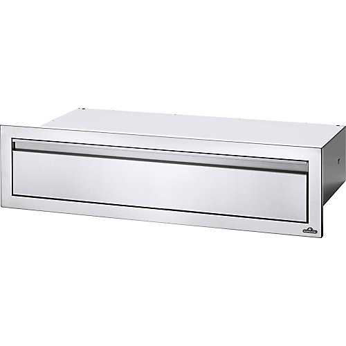 42 inch X 8 inch Extra Large Single Drawer