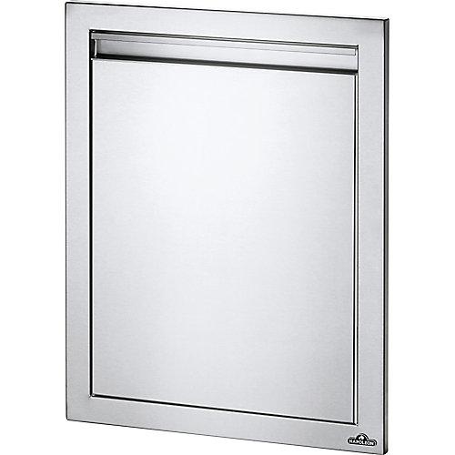 18 inch x 24 inch Reversible Single Door